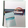 Level 1 Trainee Notebook with KJV Learning Cards
