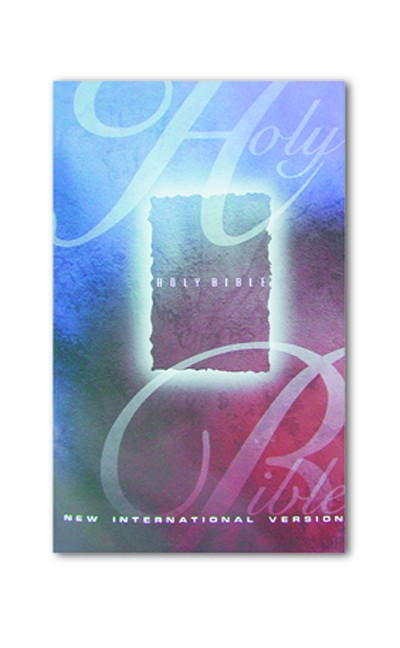 New Testament NIV Paperback