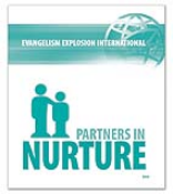 Partners in Nurture (pack of 5)