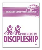 Partners in Discipleship (pack of 5)