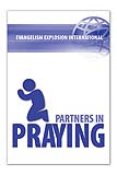 Partners in Praying (pack of 10)