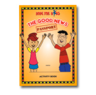 Good News Activity Book (PDF)