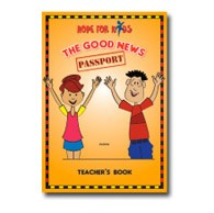 Good News Teachers Book (PDF)