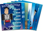Teaching Posters (Set of 7) Includes Barebones
