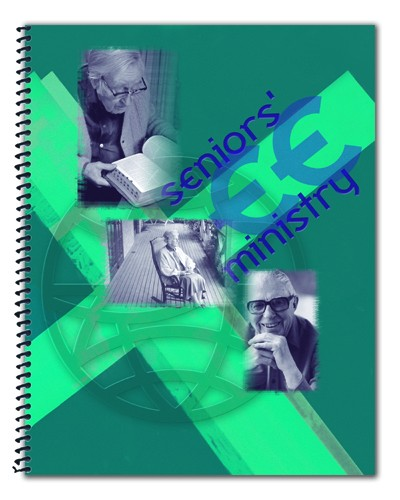 Seniors' EE Student Notebook