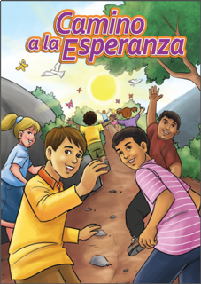 "Libro ""El Camino de Esperanza"" (SPAN. HFK Pathway to Hope) Digital PDF"