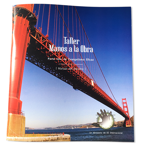 Manual del Maestro Taller Manos a la Obra (SPAN. SYF Teacher's Manual)