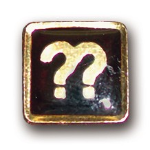 EE Adult Pin