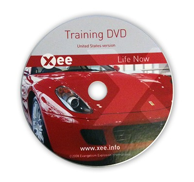 XEE Training DVD
