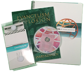 Level 1 Trainee Starter Kit with NIV Learning Cards