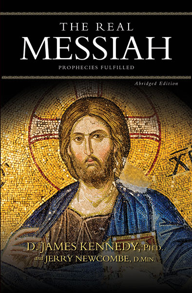The Real Messiah - Prophecies Fulfilled