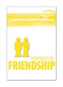 Partners in Friendship (pack of 10)