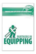 Partners in Equipping (pack of 10)