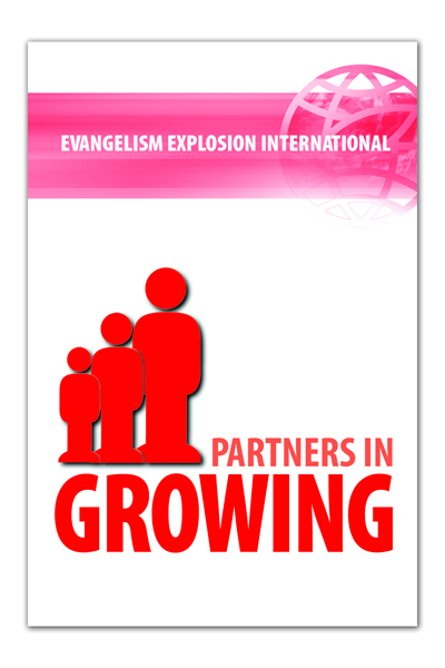 Partners in Growing (pack of 10)