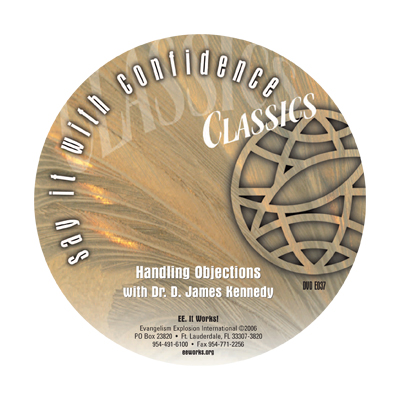 Handling Objections DVD