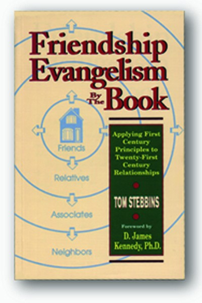 Friendship Evangelism by the Book
