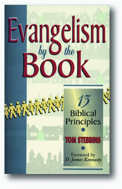 Evangelism by the Book