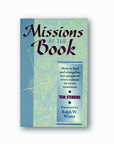 Missions by the Book