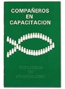 Compañeros en Capacitación 10 paq (SPANISH Partners in Equipping 10pk)