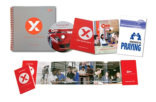 XEE Training Kit